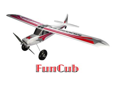 Multiplex FunCub 214243