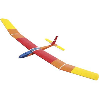 Gentle Lady Glider Kit