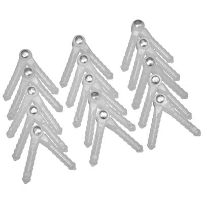 Great Planes Medium Pivot Point Hinges (15)