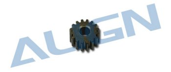 Motor Pinion 16T