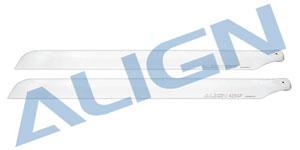 425G Glass Fiber Blades