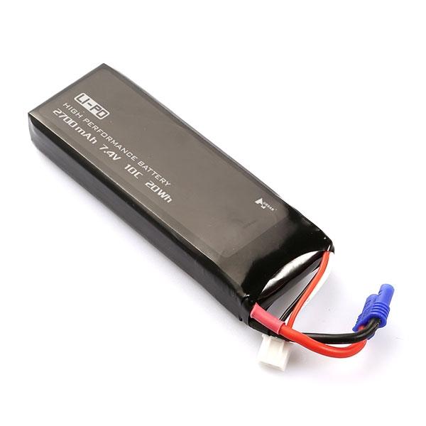 Hubsan H501S Lipo Battery 2700mAh