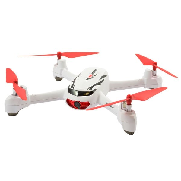 HUBSAN H502E X4 DESIRE DRONE W/GPS, 720P, RTH ,ALT HOLD & HEADLESS MODE