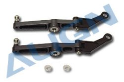 Metal Radius Control Arm (Grey)