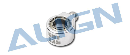 Metal Bearing mount
