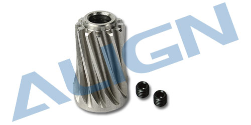 Motor Pinion Gear Slant Thread 12T