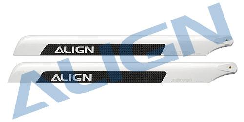 325D Pro Carbon Fiber Blades