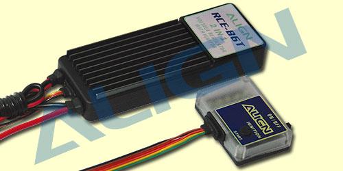 B6T 2 In 1 Voltage Regulator