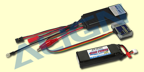 B6T 2 In 1 Voltage Regulator Combo