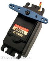 Hitec HS-5745 MG