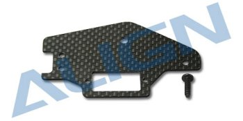 Carbon Fiber Mixture Servo Mount