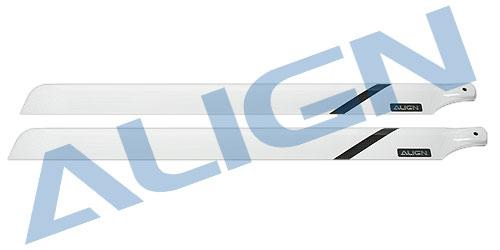 690C Carbon Fiber Blades