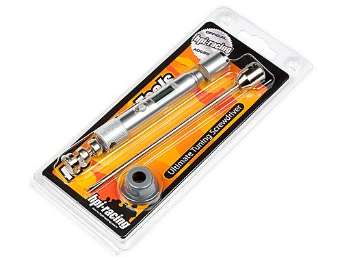 HPI Pro-Series Tools Ultimate Tuning Screwdriver