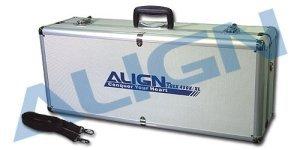 Align T-Rex Aluminum Carry Case