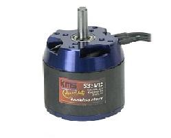 Quantum 2814/06 Brushless Motor