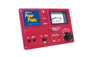 Ripmax Power Panel with Pump