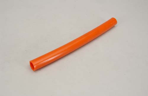 Irvine Silicone Ex.Tube-Orange ID19x300mm
