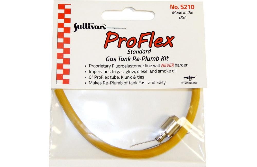 Sullivan ProFlex Tube Standard Re-Plumb Kit
