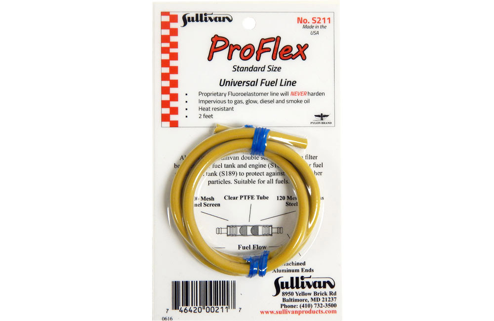 Sullivan ProFlex Tube Standard - 2ft (610mm)