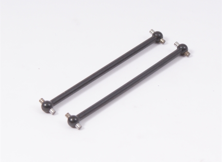 BSD STORM V2 REAR TRANSVERSE DRIVE SHAFT (PAIR) 91MM LONG