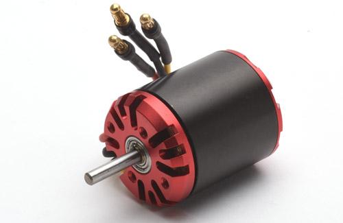 Ripmax Quantum II 61 Brushless Motor