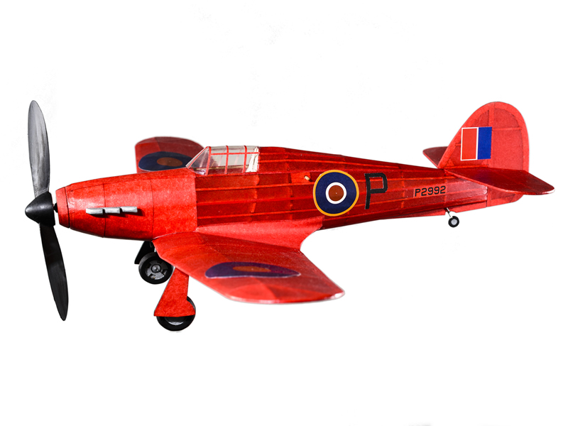 Hawker Hurricane Vintage