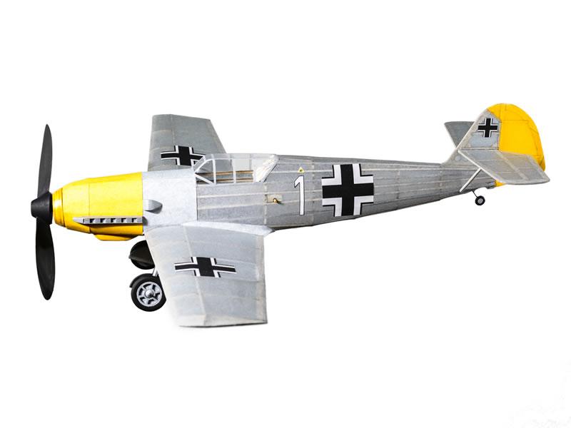 Messerschmitt ME-109 Vintage