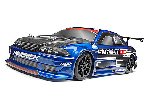 Maverick Strada DC 1/10 RTR Drift Car
