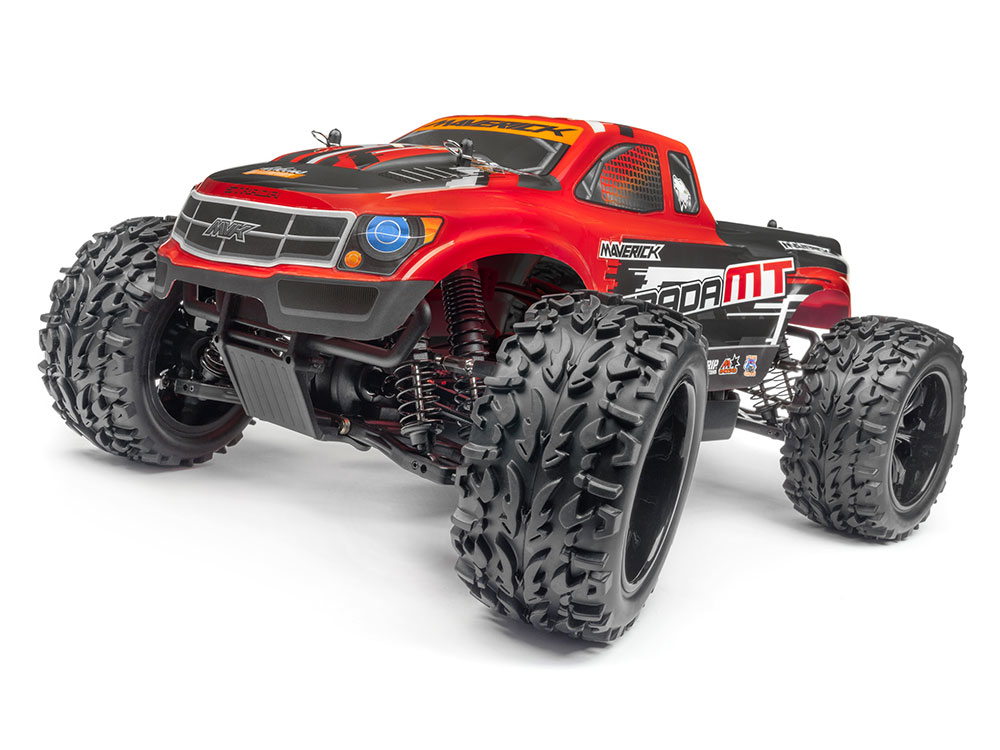 Maverick Strada MT Brushless 1/10 RTR