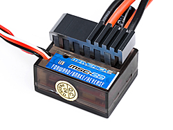 MSC22 ELECTRONIC SPEED CONTROLLER V2
