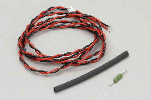 Futaba FASSTest External Voltage Lead (R7008SB)