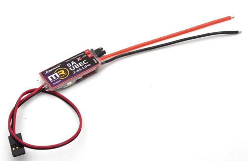 Ripmax MR UBEC 5A (5V/6V/7V)