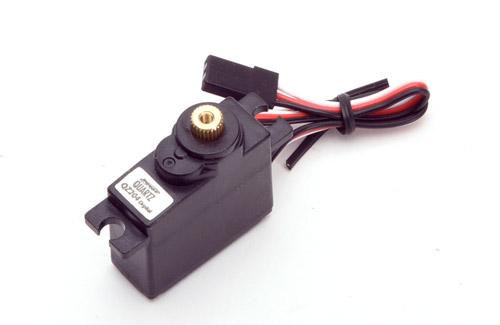 Ripmax Quartz QZ204 Servo - Digital (0.11sec/3.5kg)