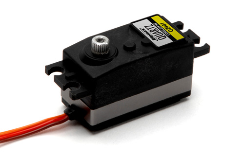 QZ401 Low Profile Digital Servo