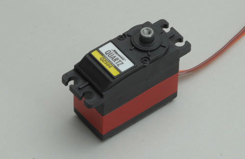 Ripmax Quartz QZ504 Servo - Digital Coreless (0.10sec/13.83kg)