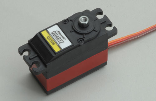Quartz QZ508 Digital Coreless HV Servo