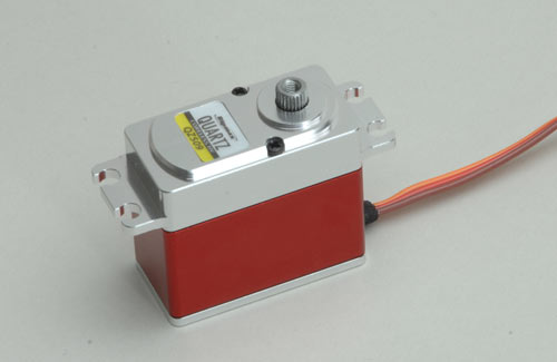 Quartz QZ509 Digital Coreless HV Servo
