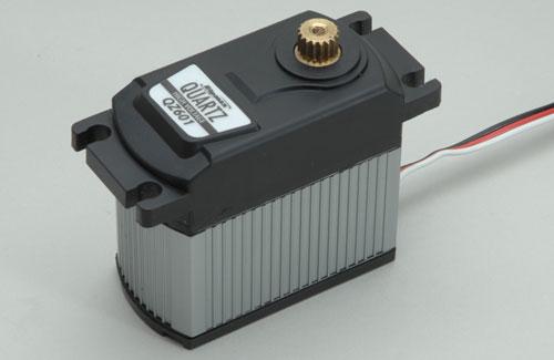 Ripmax Quartz QZ601 Servo - Digital HV (0.18sec/30.35kg)