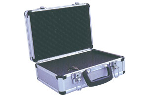 Aluminium Radio Case (Single)