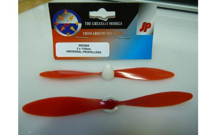 JP 2x110mm universal propeller 5503965