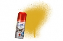 Humbrol 150ml spray Acrylic 16 Metallic Gold