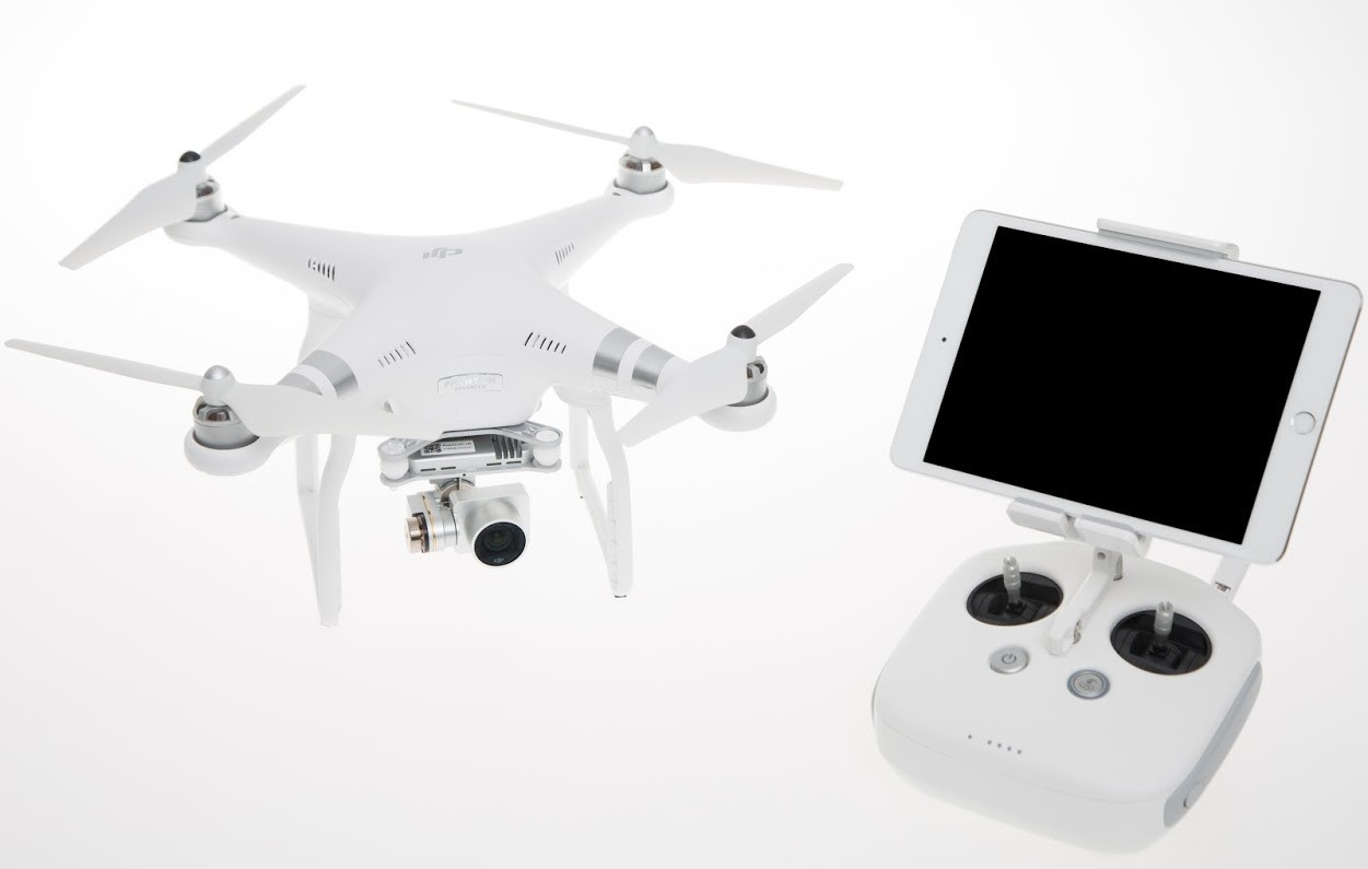 DJI Phantom 3 Advanced