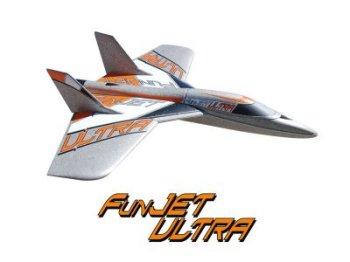 Multiplex FunJet Ultra
