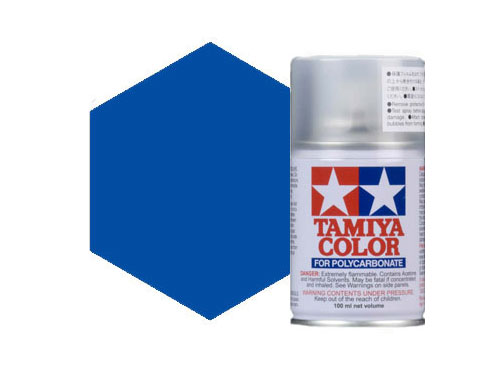 Tamiya PS-4 Polycarbonate Paint