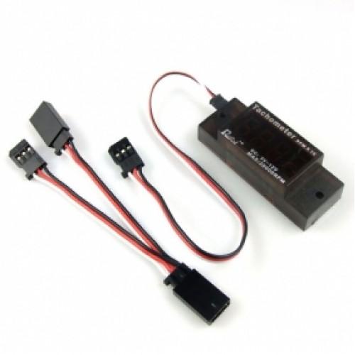 RCEXL Ignition Mini Tachometer