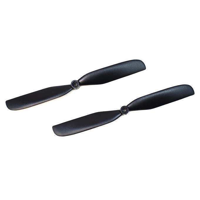 2 blade propeller  2 pieces Rage Super Cub 750