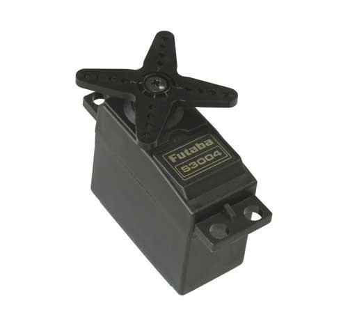 S3004 Standard Servo BB 0.19s/4 1kg