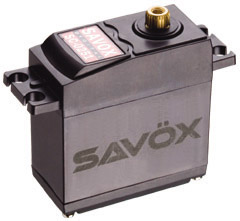 Savox SC - 0251MG Digital Servo