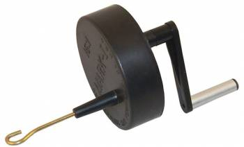 16 to 1 Rubber Winder