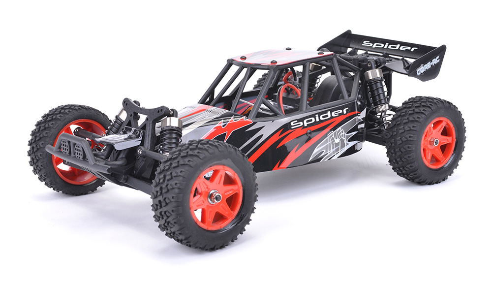 CORE RC Spider 1/12 - Red